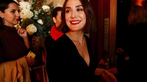 La imperturbable melena de Tamara Falcó: recta, lisa y siempre bob