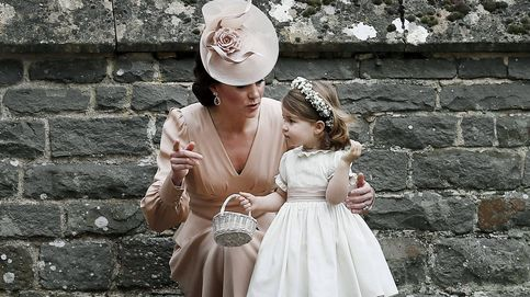 Mini Kate: todas las veces que la princesa Charlotte y su madre clonaron los looks