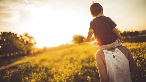 La razón por la que la relación entre padres e hijos es tan importante