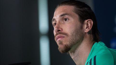 El orgullo de Sergio Ramos y el riesgo que corre en el Real Madrid