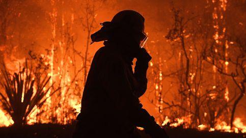 Incendios en Nueva Gales del Sur y huelga en Francia por las pensiones: el día en fotos