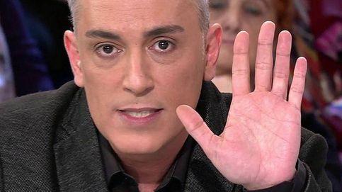 Kiko Hernández se enfrenta a Carlos Lozano: Tú no me vas a amenazar