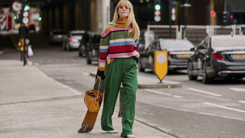 12 jerséis para estrenar en otoño que debes comprar ya antes de que se agoten