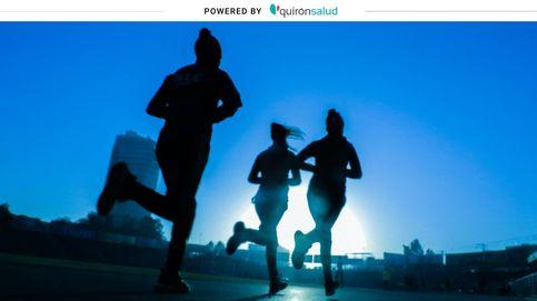 Cinco consejos para evitar lesiones si corres la San Silvestre virtual