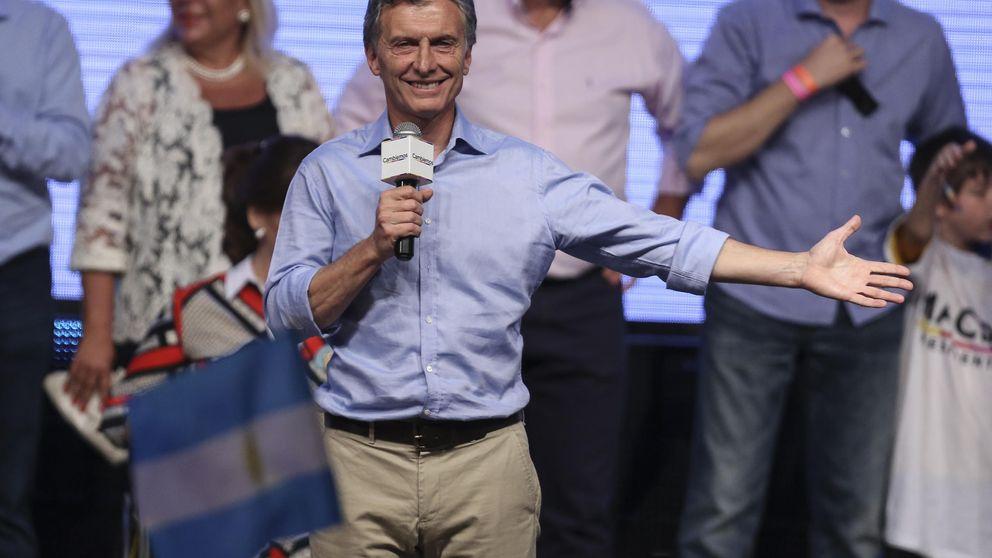 Macri se impone a Scioli en Argentina y entierra el kirchnerismo