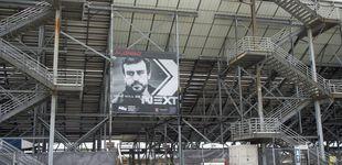 Post de Así es Indianápolis, y el impacto de Alonso en la carrera más grande