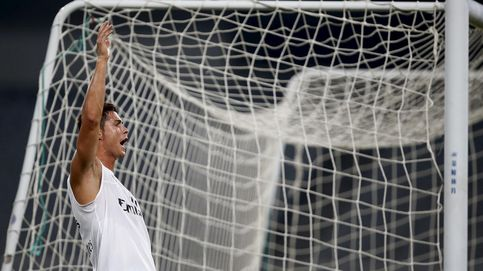 Cristiano en el pantano, Bale seco y Benítez se moja para que fichen otro '9'