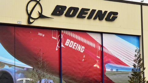 Boeing pide más de 54.000 millones a Trump para evitar su quiebra