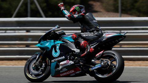 Fabio Quartararo se confirma y las averías de Yamaha provocan incertidumbre