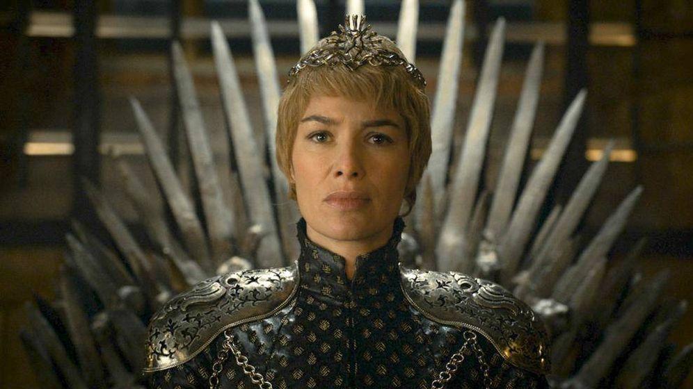 Foto: El plan de Cersei para evitar su mortal profecía en 'Juego de Tronos'. (HBO)