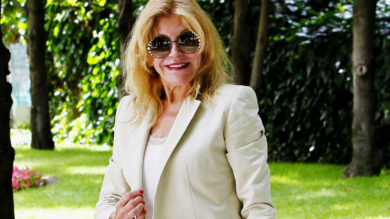 Tita Cervera, en una imagen de archivo.(Cordon Press)