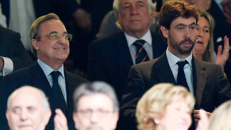 Atlético, Milan e Inter también abandonan: la Superliga es ahora un torneo triangular