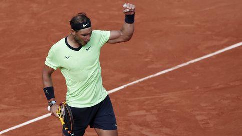 Nadal se impone a un incómodo Norrie en tres sets y alcanza octavos de Roland Garros