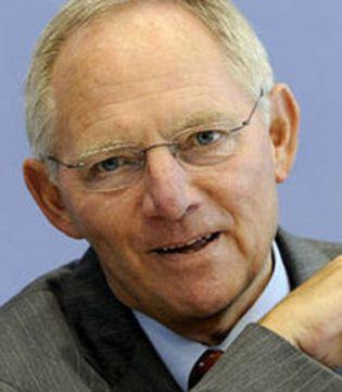Foto: Schäuble ve a Grecia en el camino correcto pero ante retos difíciles