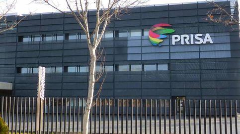 BlackRock y CVC compran deuda de Prisa y tendrán poder de veto en la venta de 'El País'