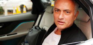 Post de Mourinho vive sus horas más bajas: ahora aparece una 'amiga secreta'