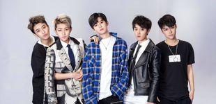 Post de La Boy Band más famosa de China es en realidad ¡un grupo de chicas!