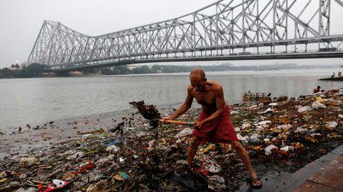 La muerte del Ganges, el río sagrado de la India