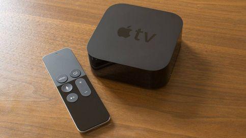 La Apple TV 4K llega a España: ¿merece la pena pagar 200 euros por ella?