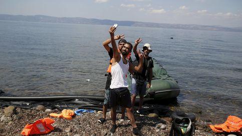 Grecia y Macedonia, en jaque por la avalancha de refugiados