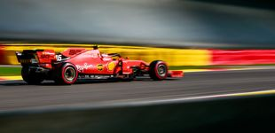 Post de Vuelve la paranoia a la Fórmula 1: ¿tiene Ferrari un motor insuperable... e ilegal?