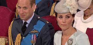 Post de ¿De qué se ríe el príncipe Guillermo? El divertido vídeo del duque de Cambridge