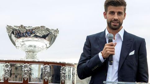 J. Safra Sarasin patrocina la Copa Davis en Madrid mientras se hace hueco en España
