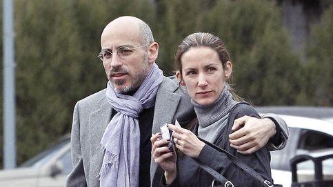 La historia de amor de Telma Ortiz y Jaime del Burgo en imágenes