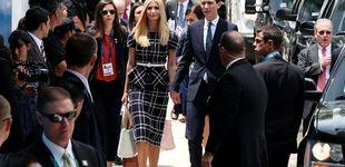Post de Trump vs Trump: Melania e Ivanka, dos primeras damas de EEUU en Argentina