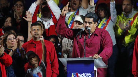 Maduro gana las elecciones de Venezuela con la mayor abstención desde 1958