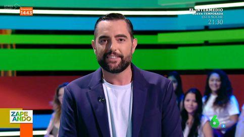 El nuevo 'Zapeando', con Dani Mateo, suspende: Os lo habéis cargado