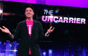 El CEO de T-Mobile se remanga en Twitter para captar a un solo cliente
