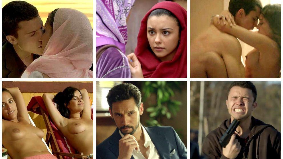 Las veinte escenas de 'El Príncipe' que te han marcado (hayas visto o no la serie)