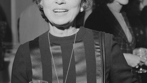 Muere Nancy Sinatra a los 101 años, primera mujer del artista
