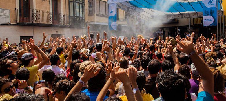 Foto: TVE buscará 'El pueblo más divertido de España' de la mano de Cuarzo