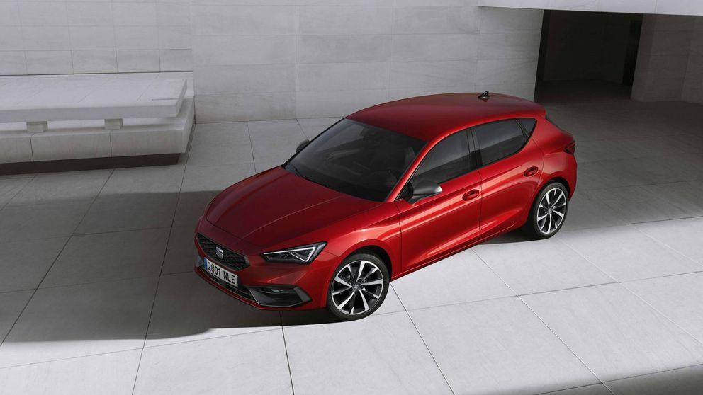 El nuevo Seat León o por qué seguirá siendo el coche (híbrido) más vendido en España