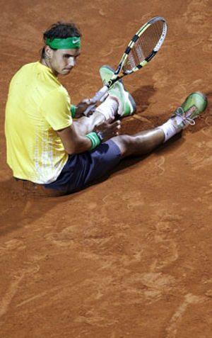 Novak Djokovic se convierte en la nueva 'bestia negra' de Nadal