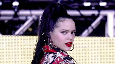El fenómeno Rosalía: su popularidad se dispara un 326%
