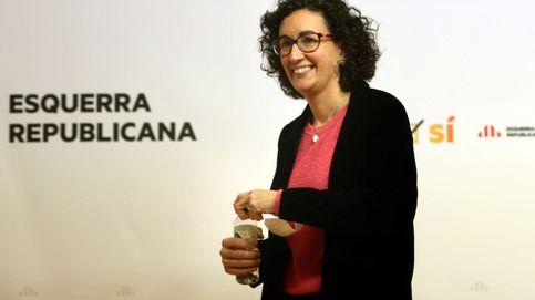 Rovira urge a JxCat a decidir esta semana un candidato viable para la investidura