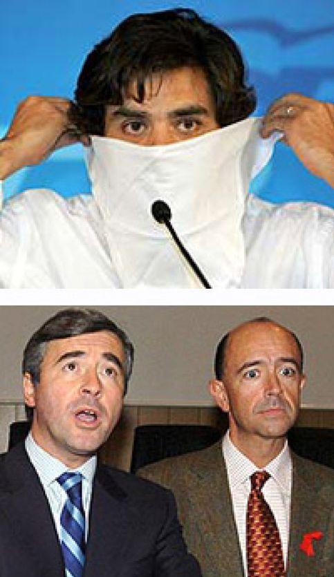 Nuevo rostro en la Sanidad Madrileña: Lamela cambia la bata por el casco de obra