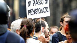 Ana y los impuestos para su pensión