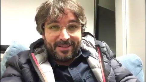 Jordi Évole acepta la apuesta de estar sin twitter 15 días: No sé si lo voy a conseguir