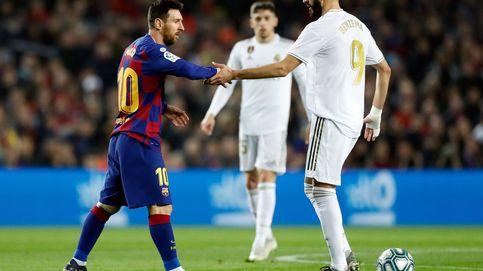 El precedente que hunde al Real Madrid y hace al Barcelona campeón de Liga