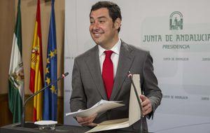 Moreno exige a Díaz aclarar si están ante un nuevo caso multimillonario de corrupción