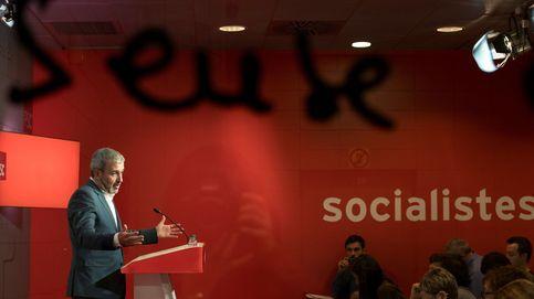 El 'procés' amenaza con dejar al PSC sin gobernar a más de 2 M de catalanes
