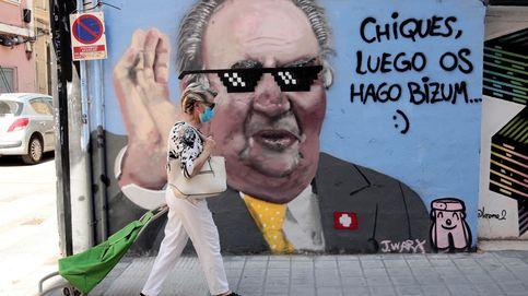 'El Banksy valenciano': hablamos con el ingeniero que pinta la actualidad con espray