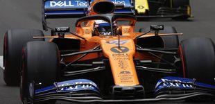 Post de Mercedes y Hamilton dominan con gran autoridad en los Libres 1 con Carlos Sainz 7º