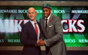Jabari Parker y su fe mormona tienen una misión: brillar en la NBA