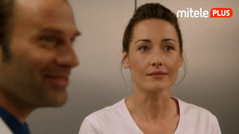 'Nina, una enfermera diferente'. (Telecinco)
