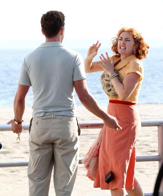 Foto: La actriz Kate Winslet en una imagen de archivo. (Gtres)